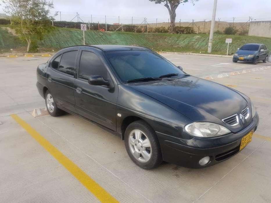 Renault Megane  2006 - 150000 km