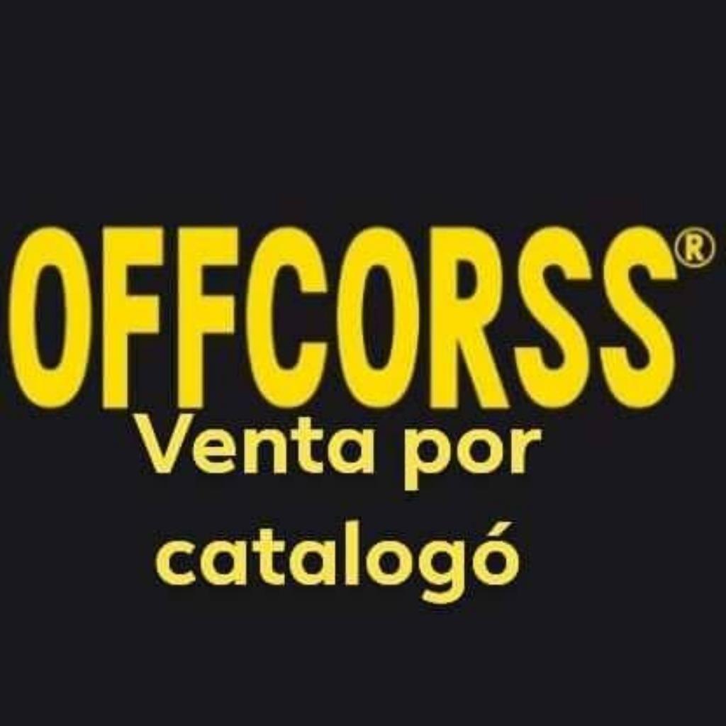 Venta de Ropa Offcorss