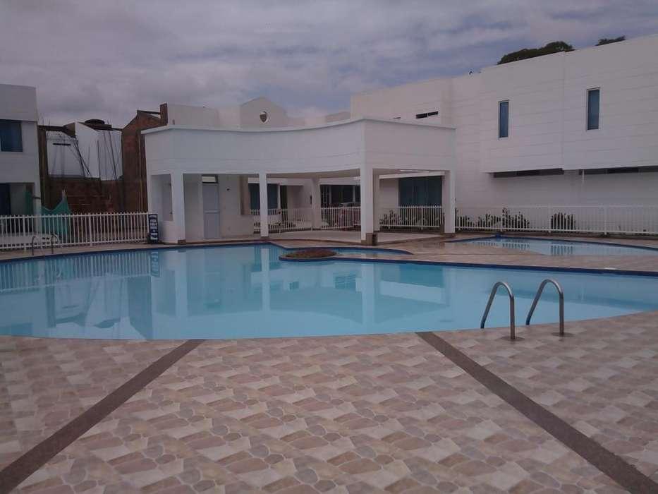 Arriendo <strong>casa</strong> Reserva del Nogal Girardot
