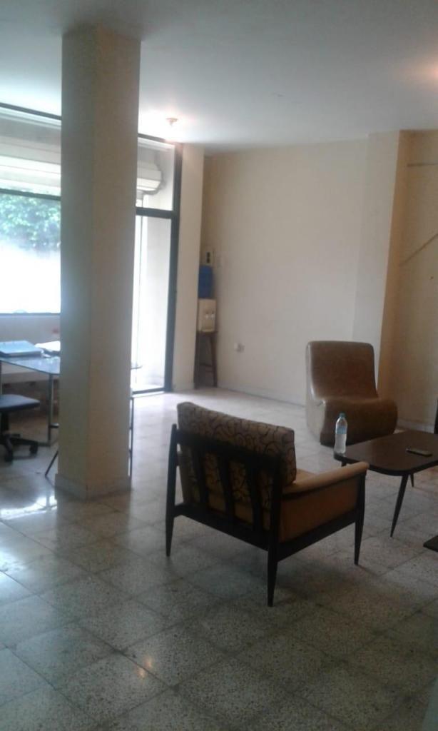 Local comercial100m2 Alquilo en Miraflores