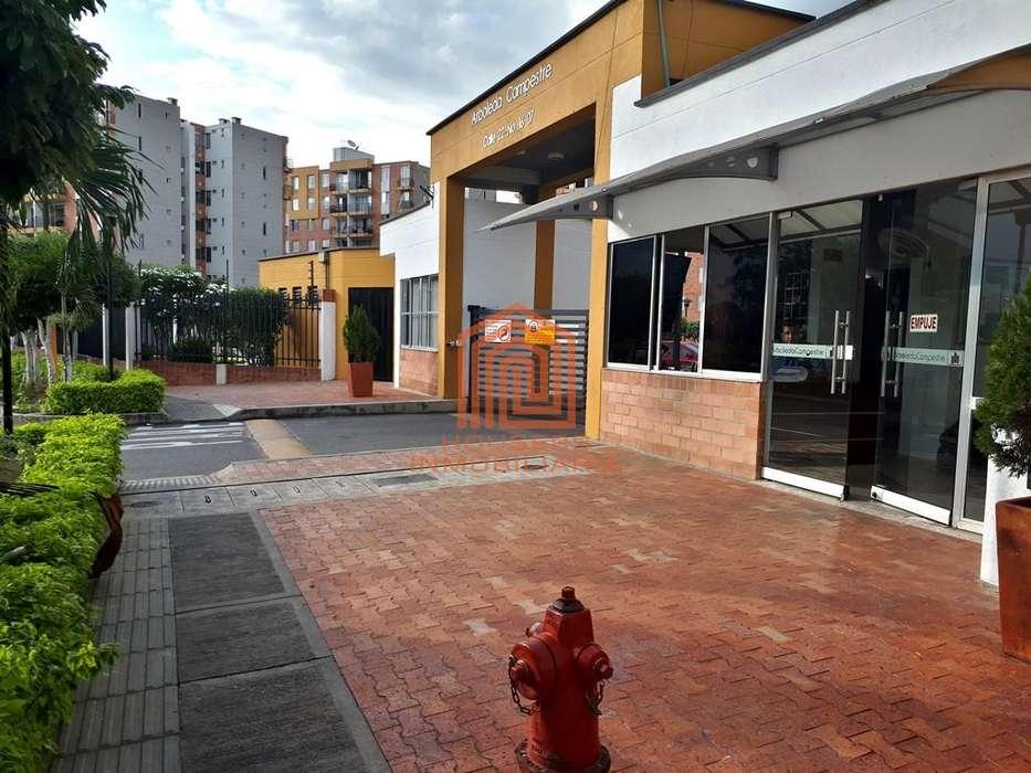Apartamento en Arboleda Campestre Girón, sector San Jorge. Housers Inmobiliaria