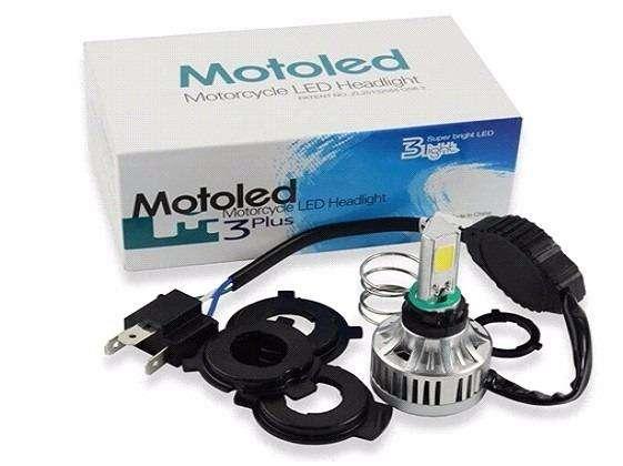 Luz Led para Carro Moto