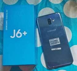 Samsung J6  32gb Black Libre