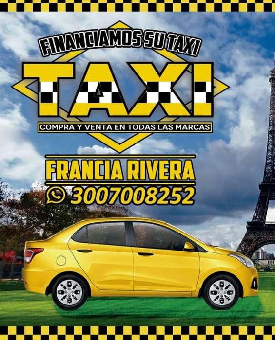 Taxi Grand i 10 2016 Financiación Rapida
