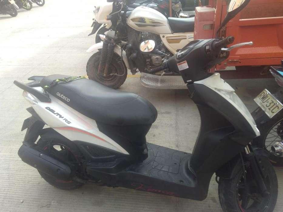Moto kimko agility 125