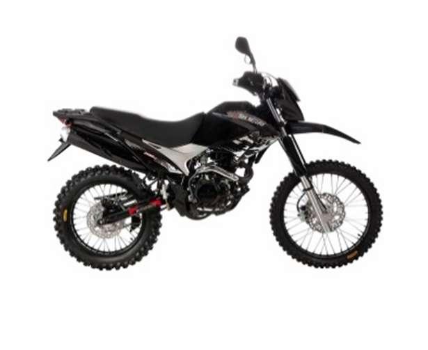 MOTO SHINERAY XY250GY6A AVENTURE JAPON MOTOS VINCES