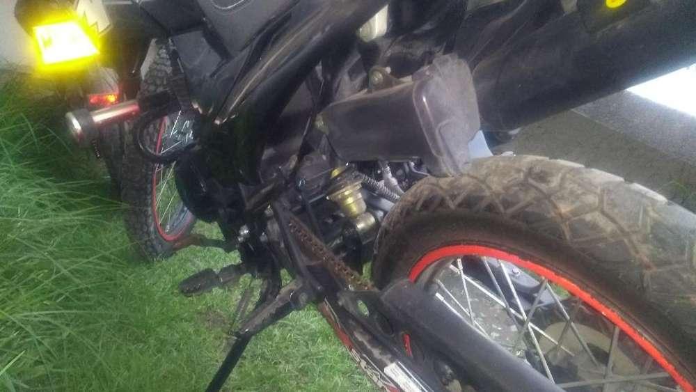 Moto Mrx 150
