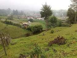 Vendo Lote en vía autopista Medellín Bogotá, La Laja