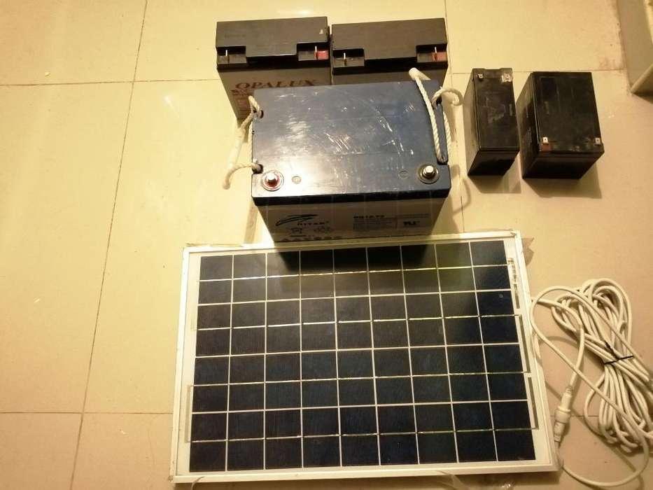 Remato Panel Solar