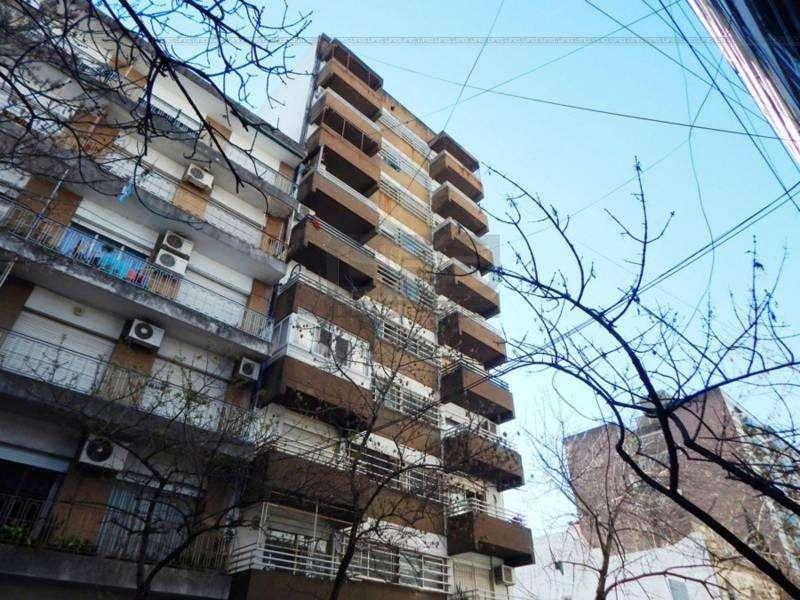 España 1172 - Dpto de 2 Dormitorios Externo. Alquila Uno Propiedades