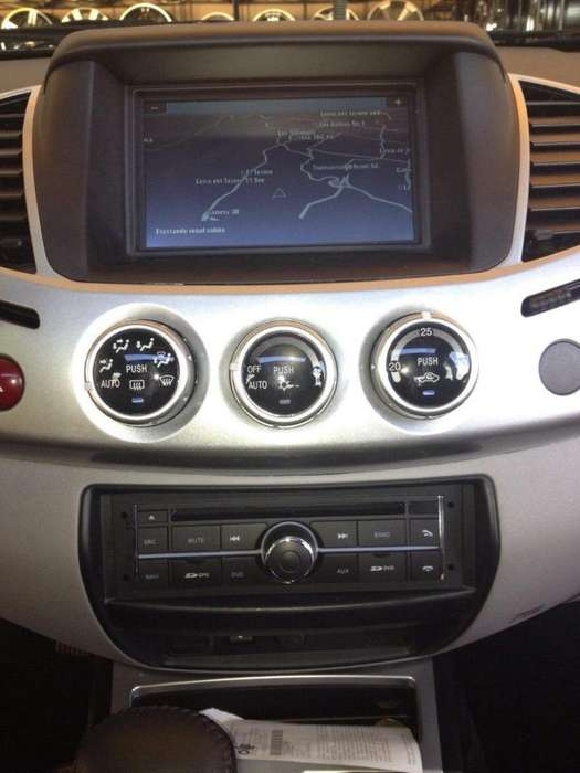 <strong>mitsubishi</strong> I200 ESTEREO CENTRAL MULTIMEDIA STEREO CON ANDROID, GPS, BLUETOOTH