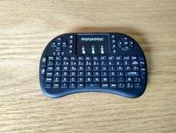 Mini Pc Windows 10 con teclado touch- Quad core - 2 gb de ram - wifi -bluetooth -