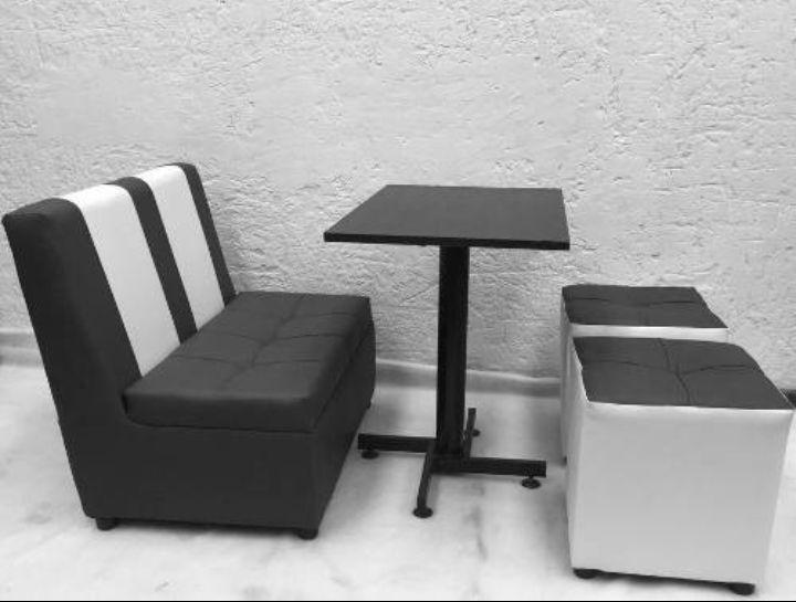 Vendo Sillas Y Mesas Y muebles para Negocio