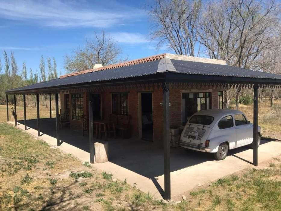Cabaña en Toay La Pampa