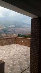 CÓDIGO M124: Hermoso y Amplio Apartamento Duplex para Estrenar en Cabañas