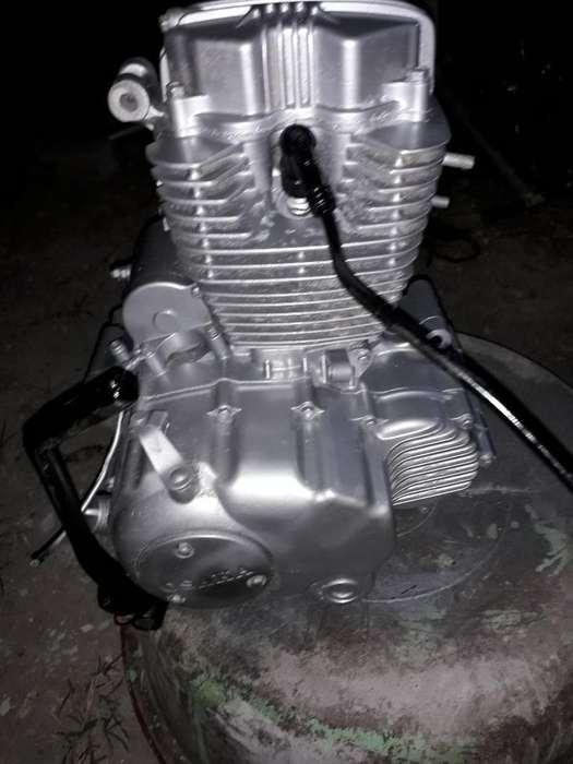 Vendo Motor Funsional I Como Nuevo <strong>papel</strong>