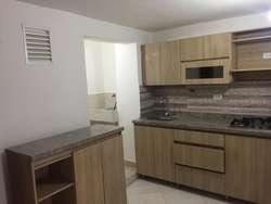 Apartamento de 2 habitaciones en Prado Centro $750.000/mes.