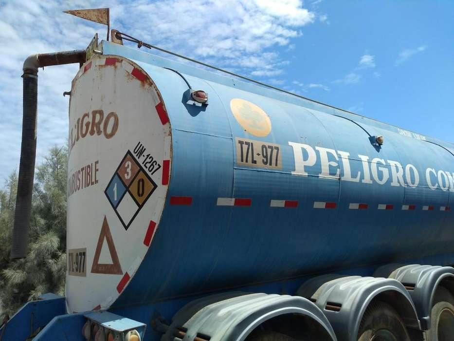 cisternas de combustible 9500 gls