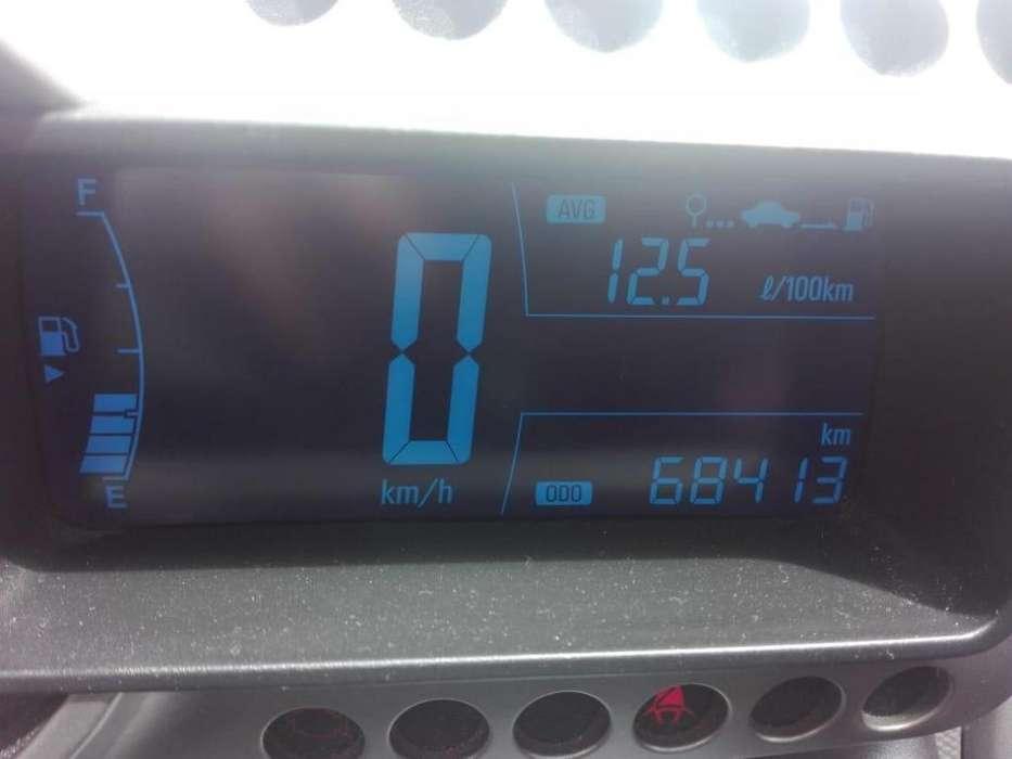 Chevrolet Sonic 2014 - 70000 km