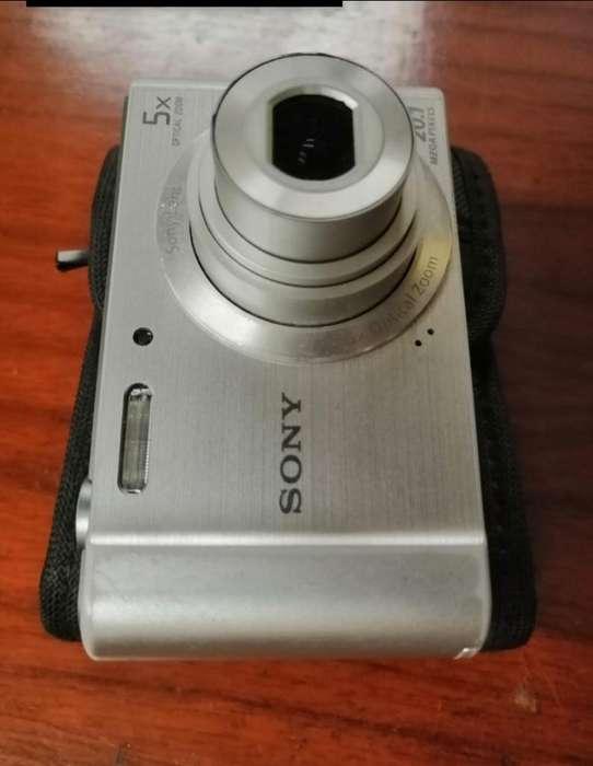 Camara Sony 100% Funcional