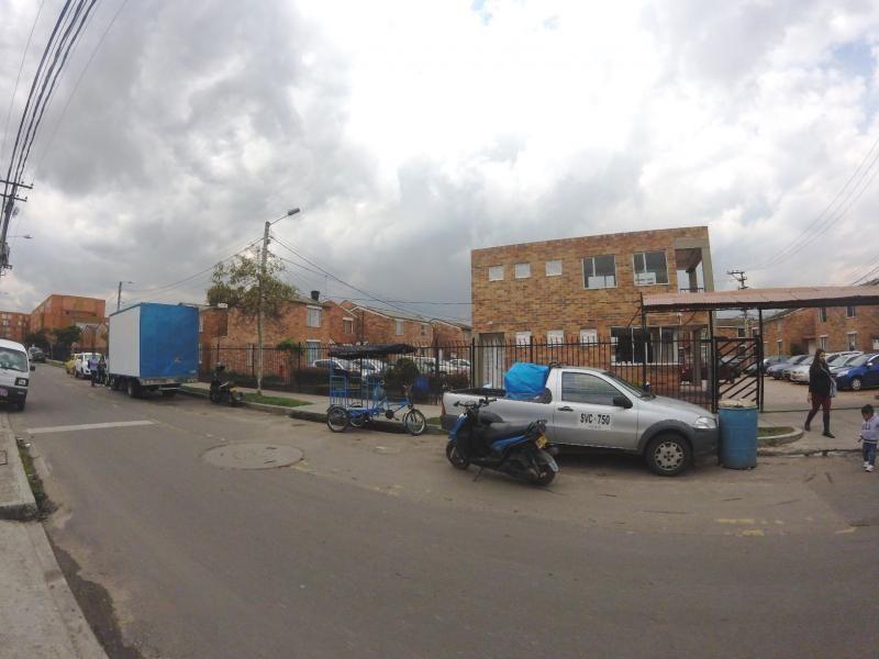 Cod. VBSEI2861 Apartamento En Venta En Soacha Soacha Parque Campestre