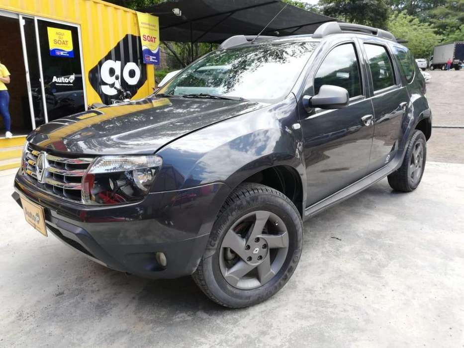 <strong>renault</strong> Duster 2014 - 71000 km