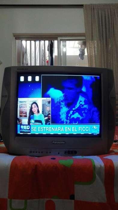 Se Vende Tv Marca Panasonic