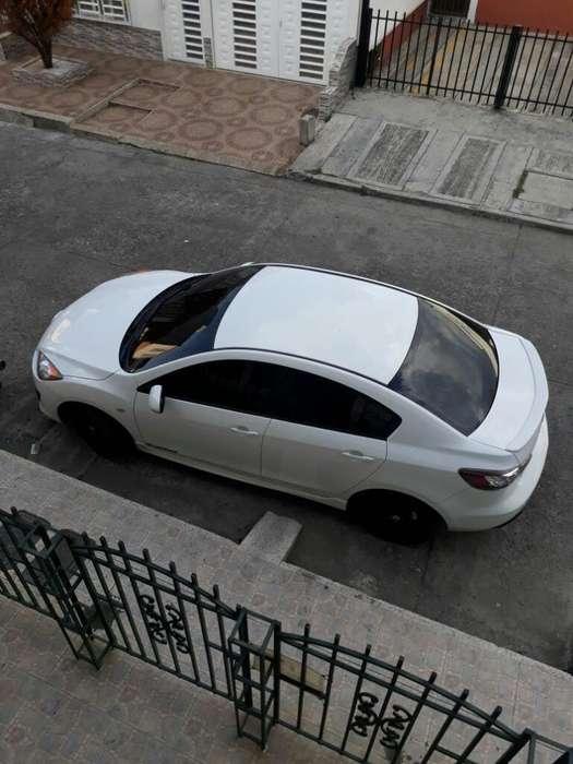 Mazda 3 2012 - 88000 km