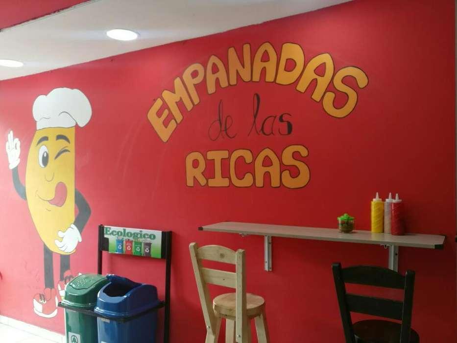 Fabrica Y <strong>negocio</strong> Empanadas Acreditado