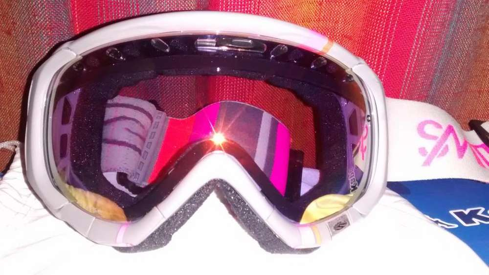 Antiparras de ski o snowboard SMITH