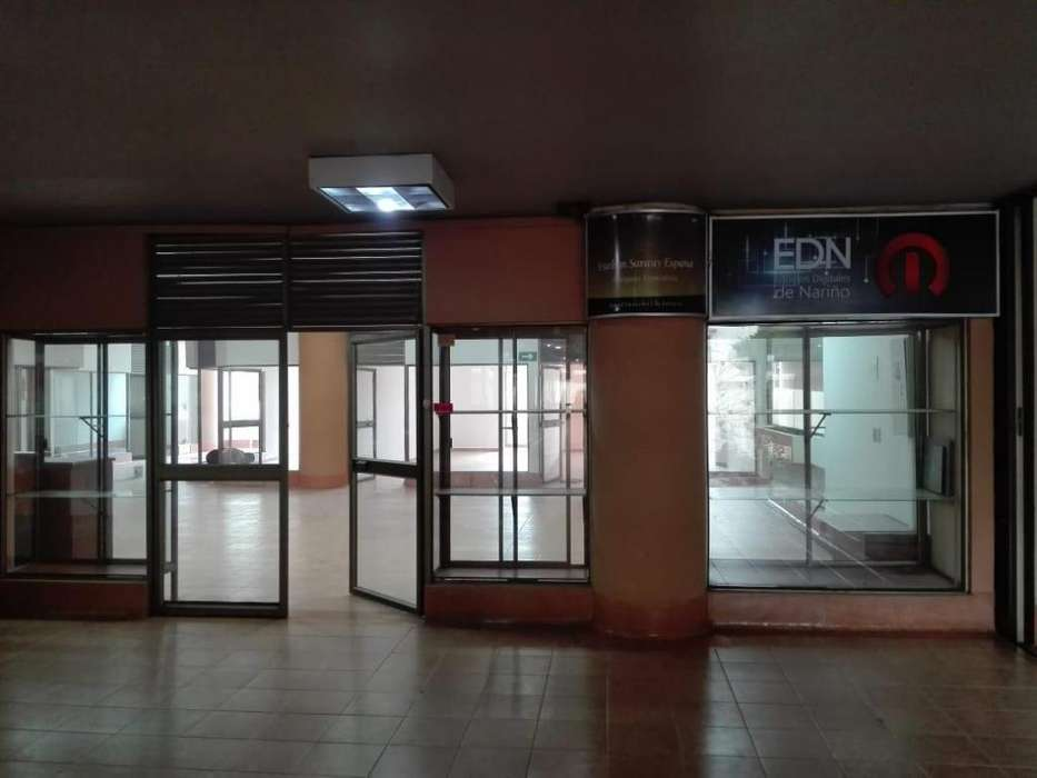 LOCAL COMERCIAL 370 MTRS/2