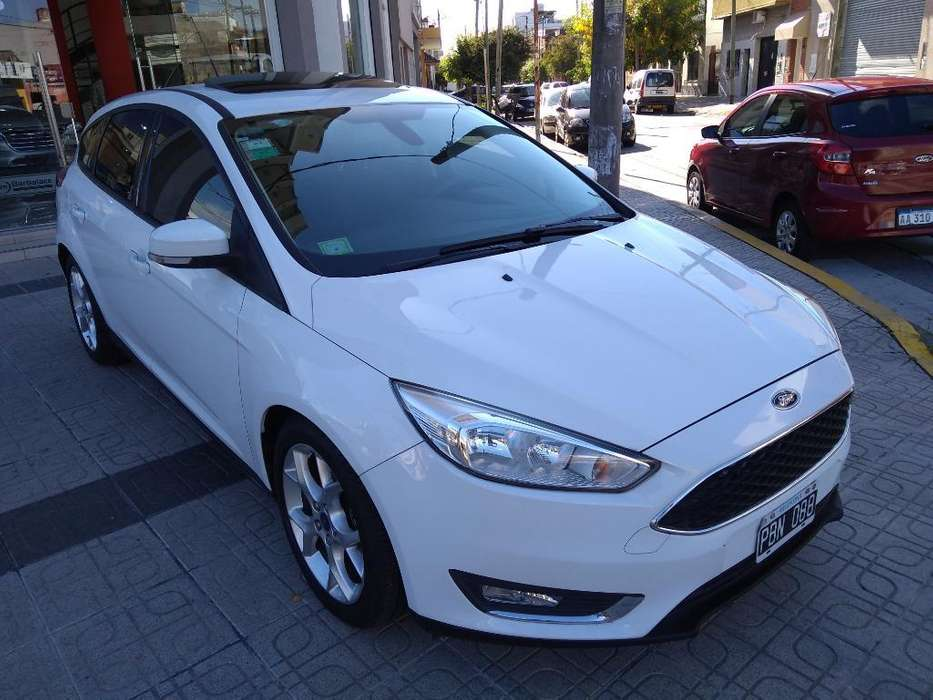 Ford Focus 2015 - 29000 km
