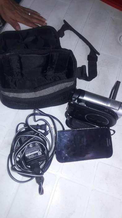 Camara Sony