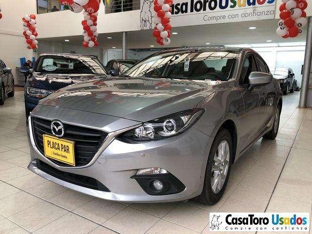 Mazda 3 2016 - 32354 km