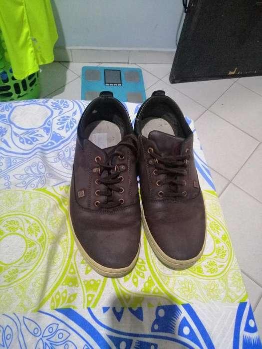 Zapatos Caterpilar Originales Talla 41