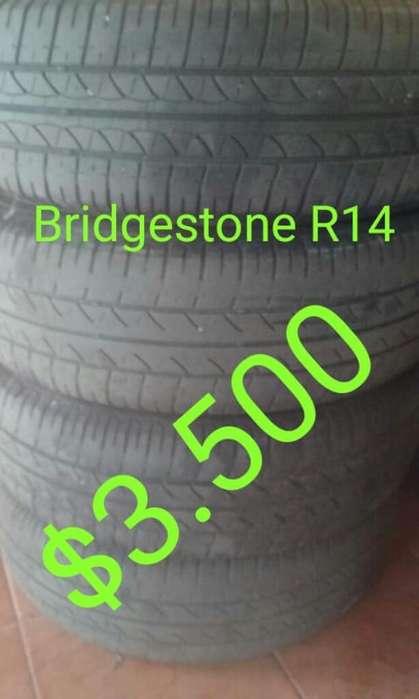Oportunidad! Bridgestone Al 50%
