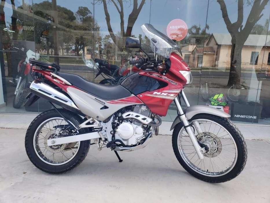 Honda Nx400 FALCON - Oportunidad Usada - Masera Motos