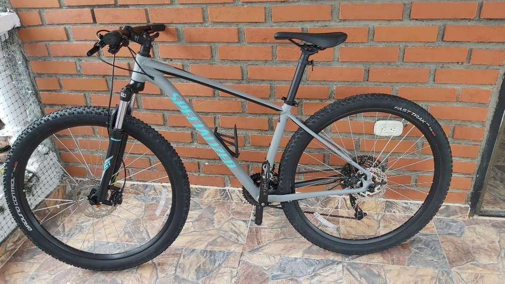 Bicicleta Mtb Specialized