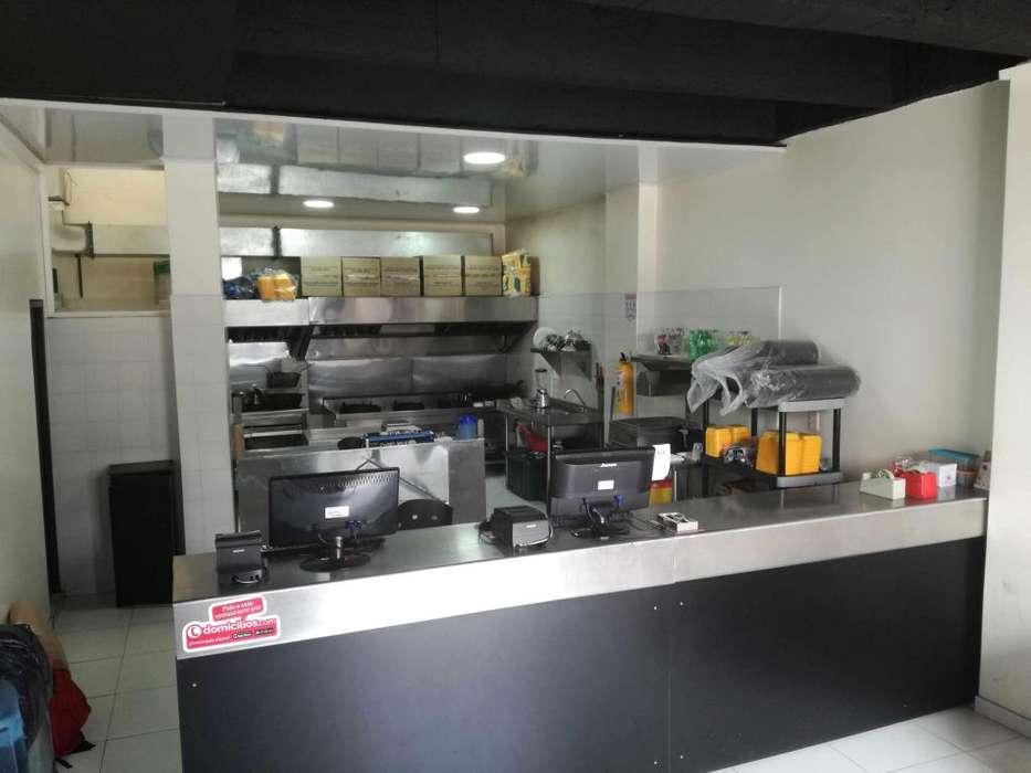 <strong>local</strong> restaurante, domicilios GRAN OPORTUNIDAD