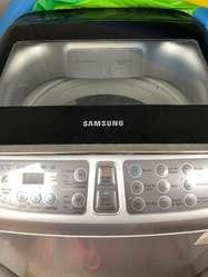 Lavadora Samsung 36 Libras (Usada)