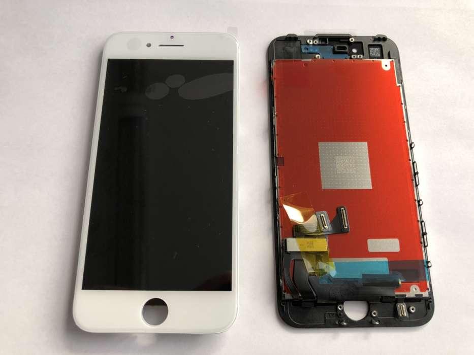 Display Iphone 4 4S 5 5C 5S 6 Plus 6S PLUS 7 PLUS 8 PLUS X