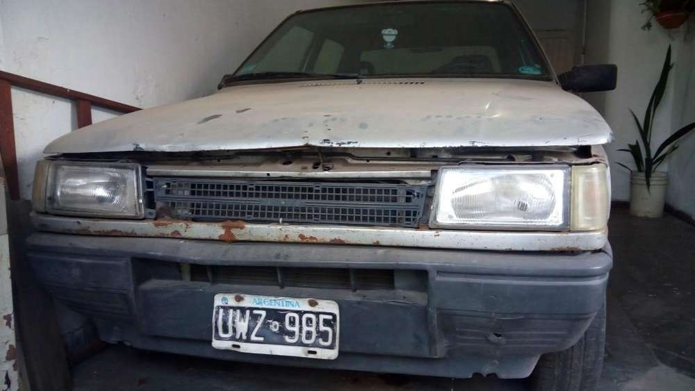 Fiat Duna 1992 - 385152 km