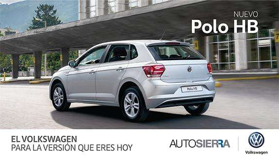 Volkswagen Polo 2020 - 0 km
