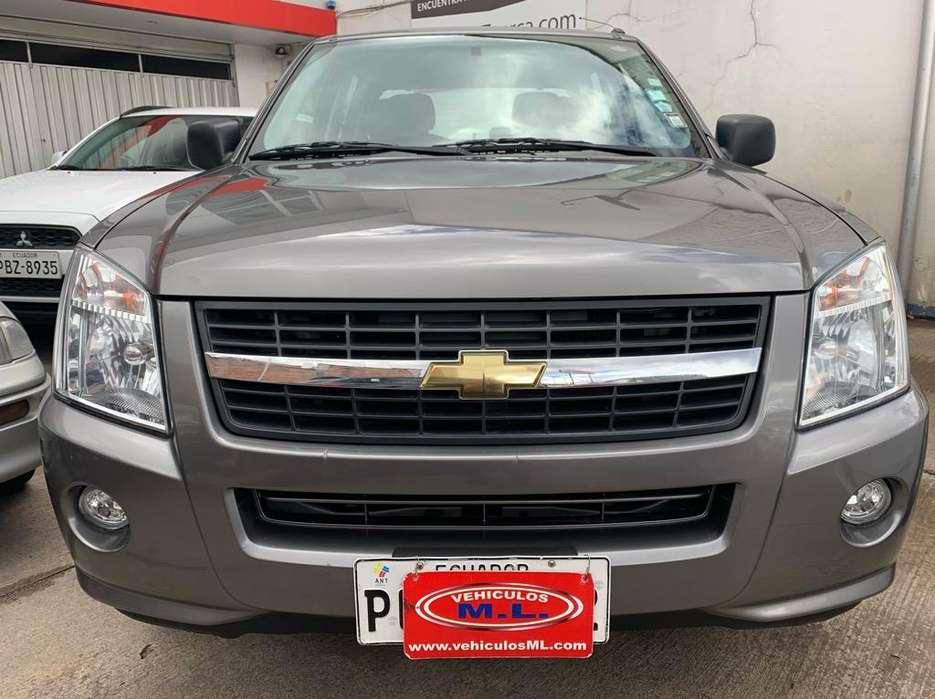 Chevrolet Luv 2013 - 96445 km