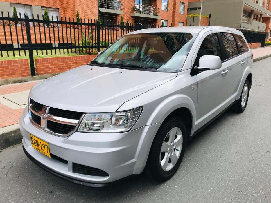 Dodge Journey 2010 - 100000 km