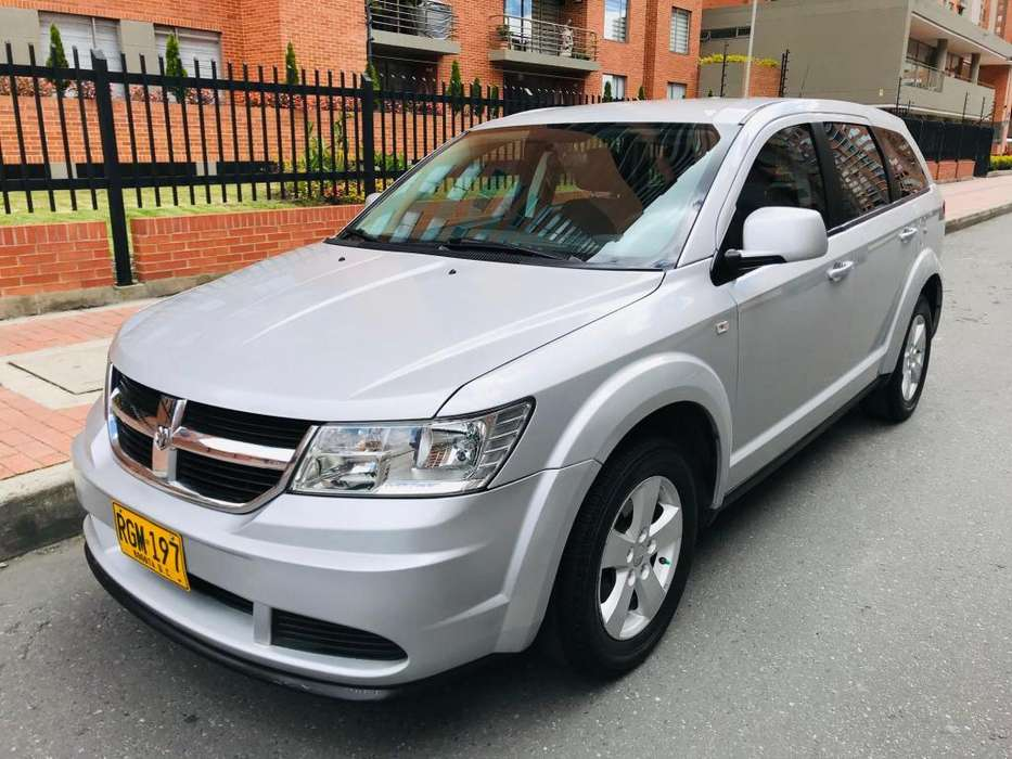 <strong>dodge</strong> Journey 2010 - 100000 km