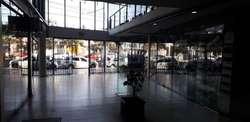 Local en alquiler en Galeria Paseo Rosedal barrio Los Naranjos zona comercial Bco Patagonia