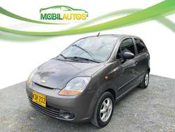 Chevrolet Spark Ls DH AA 1.0 2012