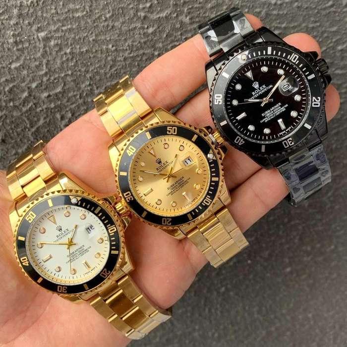 Rolex Unisex