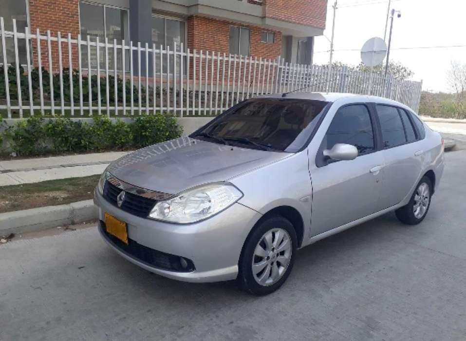 Renault Symbol 2010 - 54000 km
